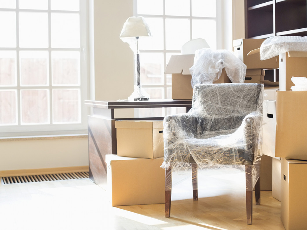 Depend on reliable movers to handle your possessions